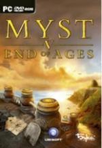 MYST V: End Of Ages (DVD) (DVD-BOX)