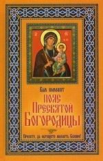 Вам поможет Пояс Пресвятой Богородицы. Просите, да обрящете милость Божию!