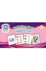 Профессии.Спорт=Professions.Sport:коллекция карточ