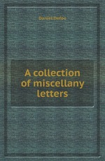 A collection of miscellany letters