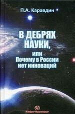 В дебрях науки, или почему в России нет инновации. Каравдин П. А