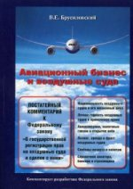 Авиационный бизнес и воздушные суда