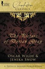 Clandestine Classics. The Picture of Dorian Gray