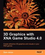 3D Graphics with Xna Game Studio 4.0