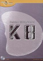 Debian GNU/Hurd K8 (1DVD)