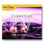 Fedora Core 4, LC Edition i386 binaries+sources (2DVD)