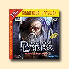 Dungeon Lords DVD