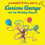 Curios George and the Birthday Surprise
