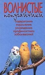 Волнистые попугайчики: содержание, кормление, разведение, профилактика заболеваний