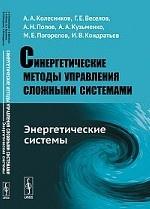 Синергетические методы управления сложными системами: Энергетические системы