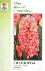 Гиацинты. Выращивание, дизайн, продажа