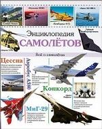 Энциклопедия самолетов