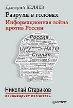 Разруха в головах. Информационная война против России (мягк. обл.)