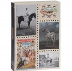 Старинный альбом. Лошади. Старинные открытки и иллюстрации