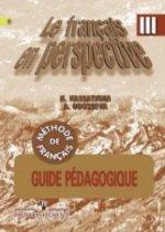 Французский язык 3кл [Книга для учит. Поур.разр]