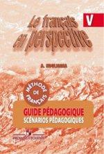 Французский язык 5кл [Книга для учит. Поур.разр]