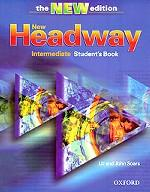 New Headway English Course. Intermediate. Student`s Book
