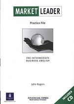 Market Leader. Business English: Pre-Intermediate: Practice File. CD