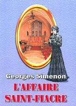 L`affaire Saint-Fiacre