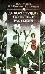 Дикорастущие полезные растения