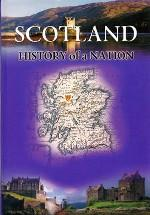 Шотландия. История нации