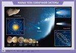 Наглядное пособие. Малые тела Солнечной системы