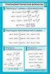 Тригонометрические формулы ч.2 (1)