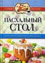 Александр Борисович Саврасов. Пасхальный стол
