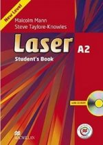Laser A2 Student