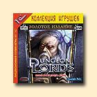 Dungeon Lords. Золотое издание  DVD