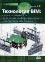 Технология BIM:суть и особенности внедрения информационного моделирования зданий