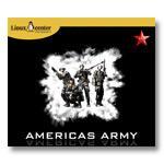 Americas Army 2.5 для Linux и Windows (DVD)