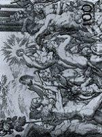 100 шедевров Европейской гравюры