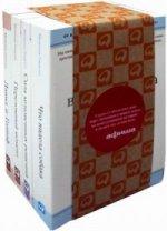 Лучшие книги М. Гладуэлла (комплект из 4 книг)
