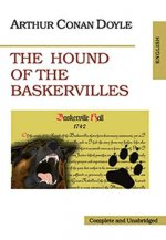 The Hound of the Bаskervilles / Собака Баскервиллей