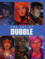 Бабл. The ART of BUBBLE (16+)