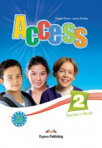 Access 2: Teacher`s Book