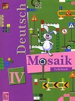 Mosaik. Мозаика. 4 класс