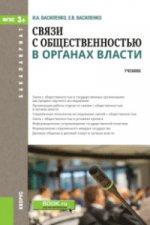 А. А. Топорков. Связи с общественностью в органах власти