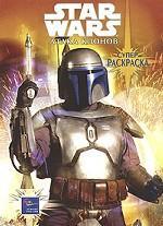 Star Wars: Атака клонов. Супер-раскраска №33, 2002