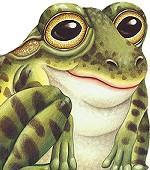 Про лягушку