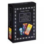 Таро магических символов (Книга 440 стр+78 карта), в подарочной упаковке