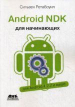 Android NDK Руководство для начинающих