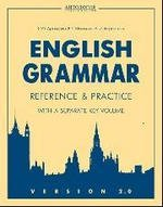 English Grammar: Reference & Practice.Version 2.0