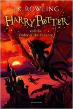 Harry Potter 5: Order of Phoenix (Ned)