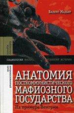 Анатомия посткоммунист.мафиозного гос.Прим.Венгрии