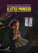 Frances Hodgson Burnett. Маленькая принцесса. Книга для чтения 150x209