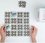 """Игра """"Эрмитаж. Мемори"""". 72 карточки (36 картин из собрания Эрмитажа) в виде куба"""