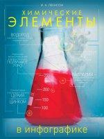 Леенсон Илья Абрамович. Химические элементы в инфографике 150x200