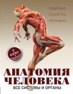 Анатомия человека. Все системы и органы